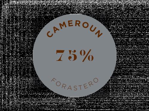 Cameroun Forestaro 75%