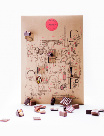 The Manufacture Advent Calendar