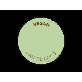 Tablette Vegan Lait de Coco 45%