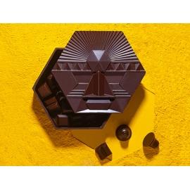 Xipe Totec Candy Box Dark