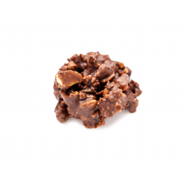 Roc' au chocolat au lait