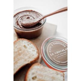 Pâte à tartiner Le Chocolat Alain Ducasse