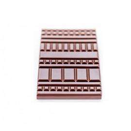 Tablette de chocolat Madagascar Lacté 35% Cacao