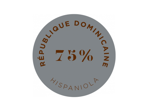 République Dominicaine 75%