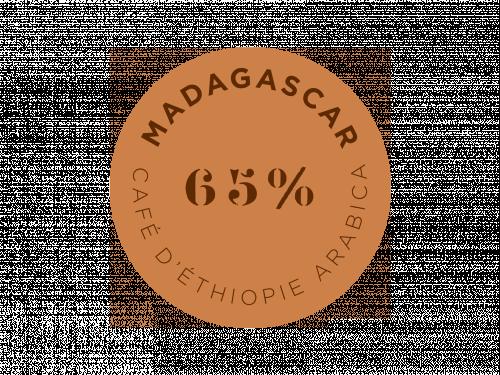 Madagascar Café d'Ethiopie