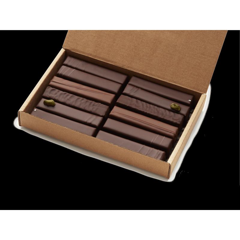 Double-bites box