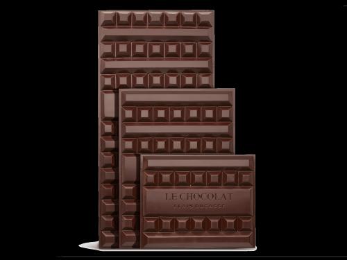 Bloc de chocolat