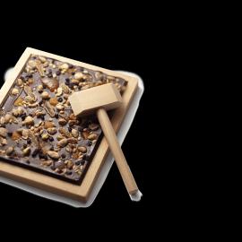 Christmas Chocolate block