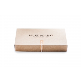 Flavored Ganaches box