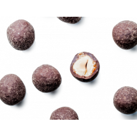 Les Dragées noisette chocolat au lait 150g
