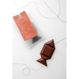 Petit Avril - Noir - Chocolat de Pâques