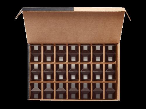 Box L'Huile H de Leos - Patrick Bruel