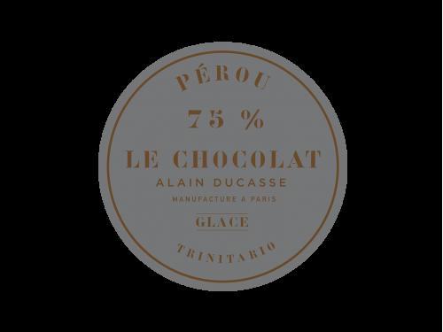 Peru 75% Ice cream
