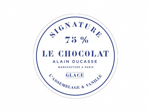 Glace Assemblage & Vanille Bourbon