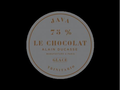 Glace Java 75%
